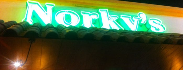 Norky's is one of The 20 best value restaurants in Lima.