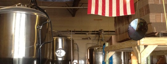 Independence Brewing Co. is one of Texas Craft Breweries.