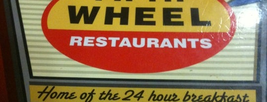 Fifth Wheel - Bowmanville IRVING 24 is one of Free WIFI Hot Spots in Durham Region.