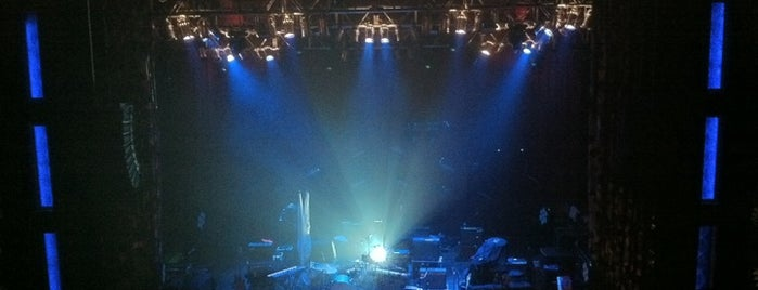 House of Blues is one of Dallas's Best Music Venues - 2012.