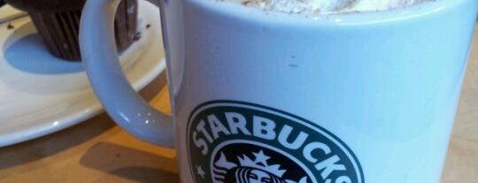 Starbucks is one of Must-visit Food in London.