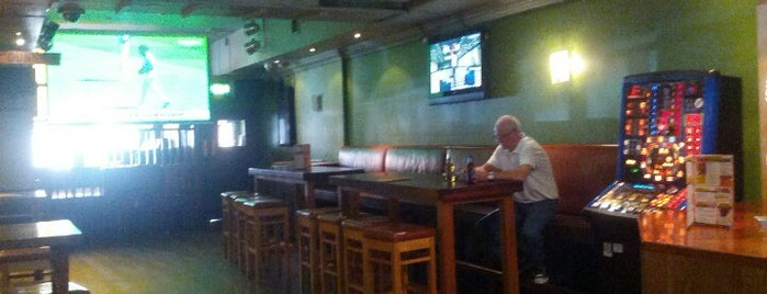 Walkabout is one of Walkabout Bars.