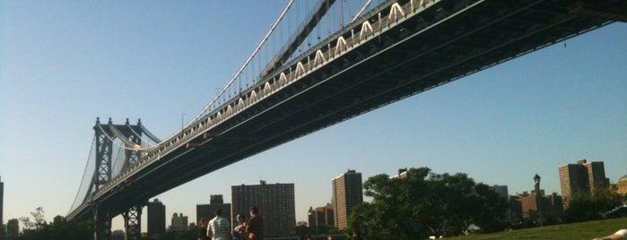 Brooklyn Bridge Park - Pier 1 is one of Favorite Great Outdoors.