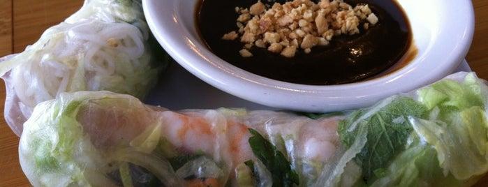 Mekong Vietnamese Restaurant is one of Korean/Vietnamese.