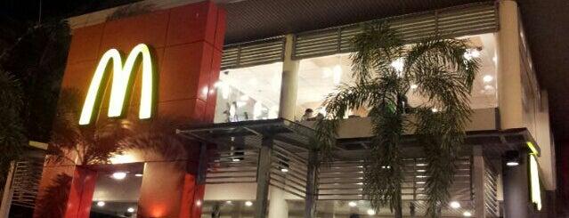McDonald's & McCafé is one of Guide to Kuala Lumpur's best spots.