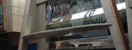 V-Mall is one of Malls.