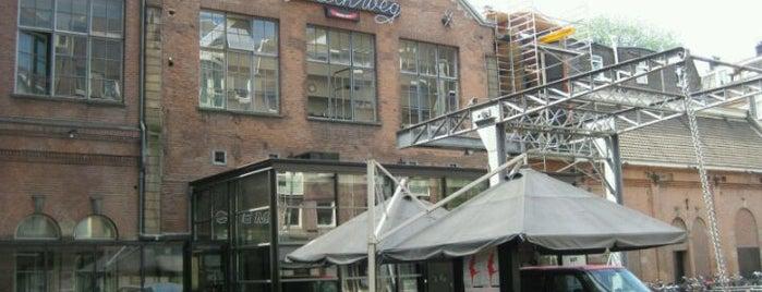 Melkweg is one of Bart in Amsterdam.