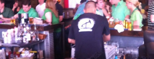 The Nodding Donkey is one of Dallas Outings.