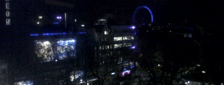 The Penthouse is one of Nightclubs in London.