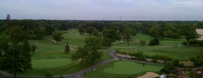 Eaglewood Resort and Spa is one of DMI Hotels in Illinois.