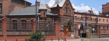 Stara Praga is one of StorefrontSticker #4sqCities: Warsaw.