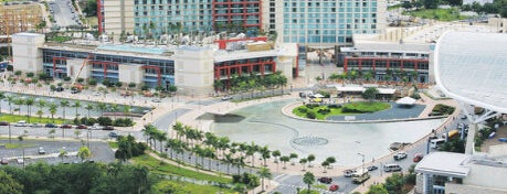 Sheraton Puerto Rico Hotel & Casino is one of My Places.