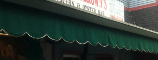 Cooter Brown's Tavern & Oyster Bar is one of New Orleans Things to Do.