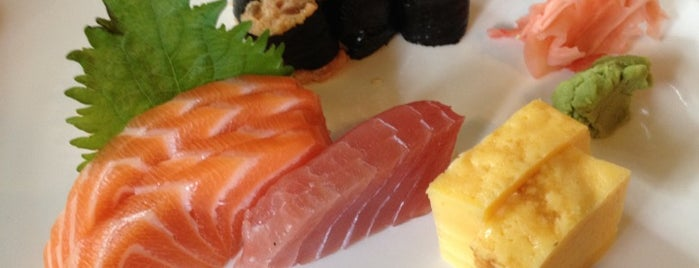Best Sushi Restaurant Richmond Va