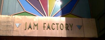 The Jam Factory is one of Quintessential Melbourne.