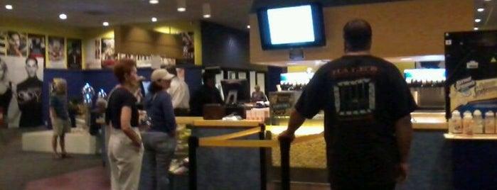 Parkway 8 Cinemas is one of Sarasota #4sqCities.