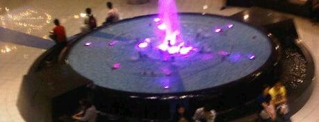 Shangri-La Plaza is one of Metro Manila.