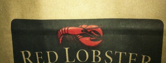 Red Lobster is one of Top picks for Seafood Restaurants.