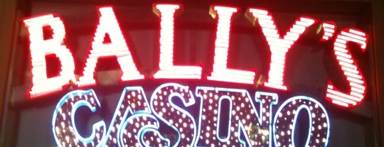 Bally's Casino & Hotel is one of Must-visit Arts & Entertainment in Atlantic City.
