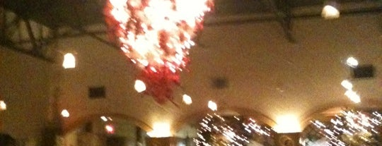 Ferrari's Italian Villa is one of * Gr8 Italian & Pizza Restaurants in Dallas.