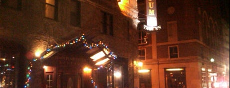 Town Pump Tavern is one of Detroit List #VisitUS.