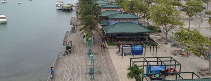 La Guancha is one of Ponce #4sqCities.