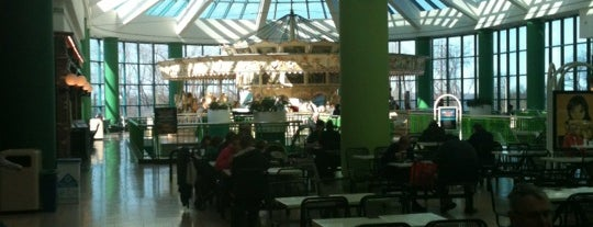 Food Court is one of Guide to Syracuse's best spots.