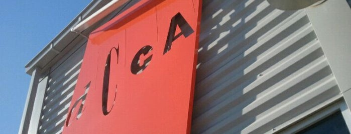 Delaware Center for Contemporary Art (DCCA) is one of Cyberoptix's Stockists!.