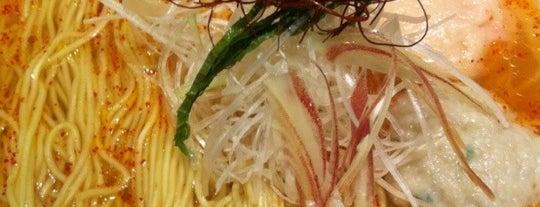 Menya Kaijin is one of ラーメン!拉麺!RAMEN!.