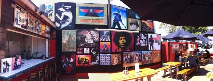 Rock & Brews is one of south bay beach cities.