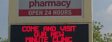 CVS/pharmacy is one of Recycle Hotspots.