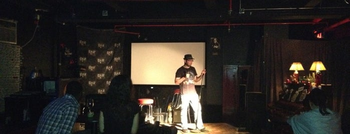 Sage Stand-Up @ Bar 82 is one of #MayorTunde's Past and Present Mayorships.