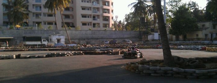 Go-Kart in Bangalore (or Karting)