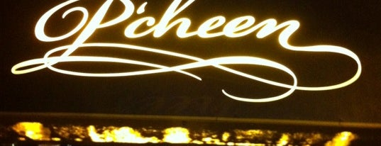 P'Cheen is one of To Do Restaurants.