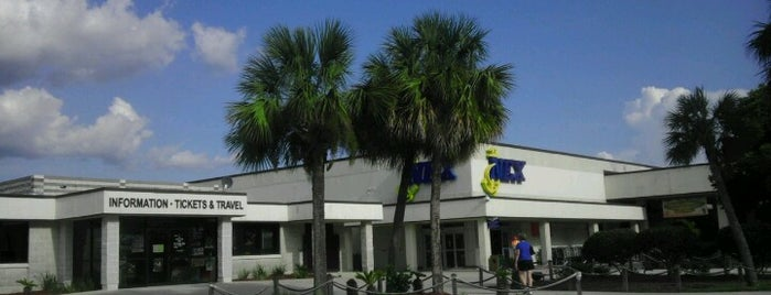 NEX Navy Exchange is one of A local's guide: 48 hours in Fleming Island, Fl.