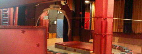 Circus Elleboog is one of Kids Guide. Amsterdam with children 100 spots.