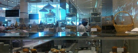 Dean & Deluca is one of My Doha..