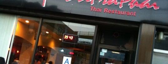 Best Thai Restaurant In Flushing Ny