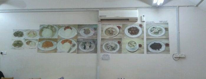 Restoran Ayam Kukus Syukran is one of jalan2 cari makan seksyen 13 shah alam.