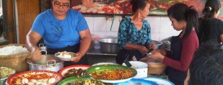 Nasi Bali Men Weti is one of Tempat Makan Maknyus - BALI.