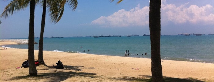 East Coast Park is one of Favorite Great Outdoors.