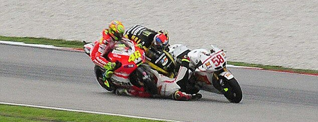Sepang International Circuit (SIC) is one of Cool KL.