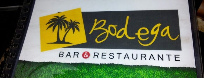 Bodega is one of Top 10 favorites in Campo Grande, Brasil.