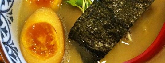 中華そば 蛍 is one of ラーメン!拉麺!RAMEN!.