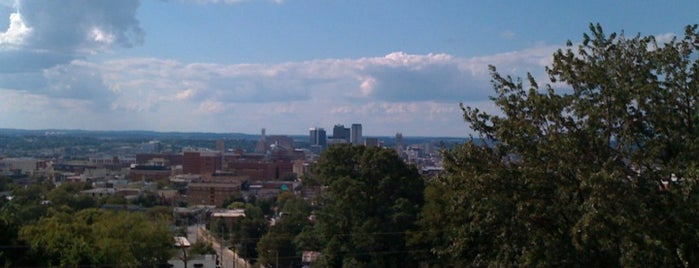 Birmingham, AL is one of Best places in Birmingham, AL.