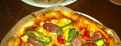 Fireside Pies is one of Dallas's Best Pizza - 2012.