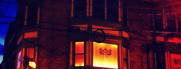 Creperie Beau Monde & L'Etage is one of Best of Philadelphia.