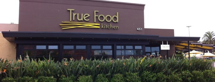 True Food Kitchen is one of My favorite places!.