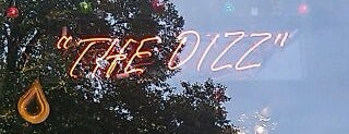 The Dizz is one of Food.
