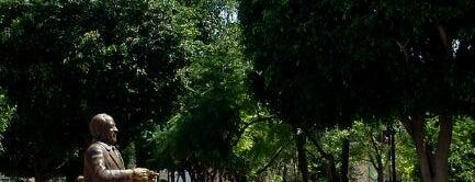 Jardín de San Marcos is one of Lo mejor de Aguascalientes.